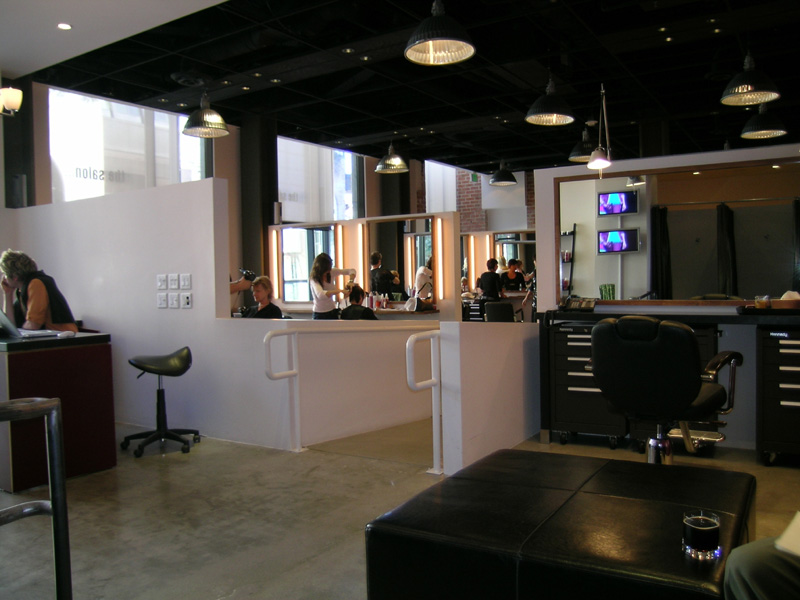 Maxime Salon