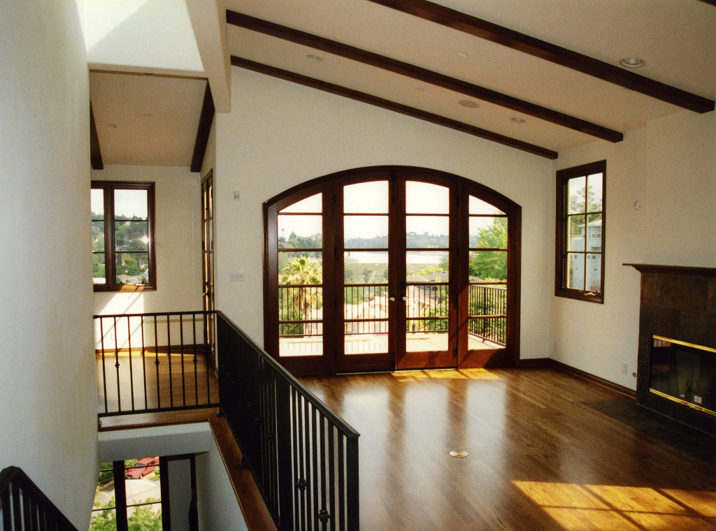 Silverwood Terrace living room-2048