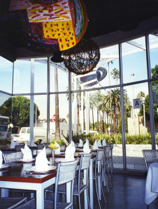 Talesai Beverly Hills