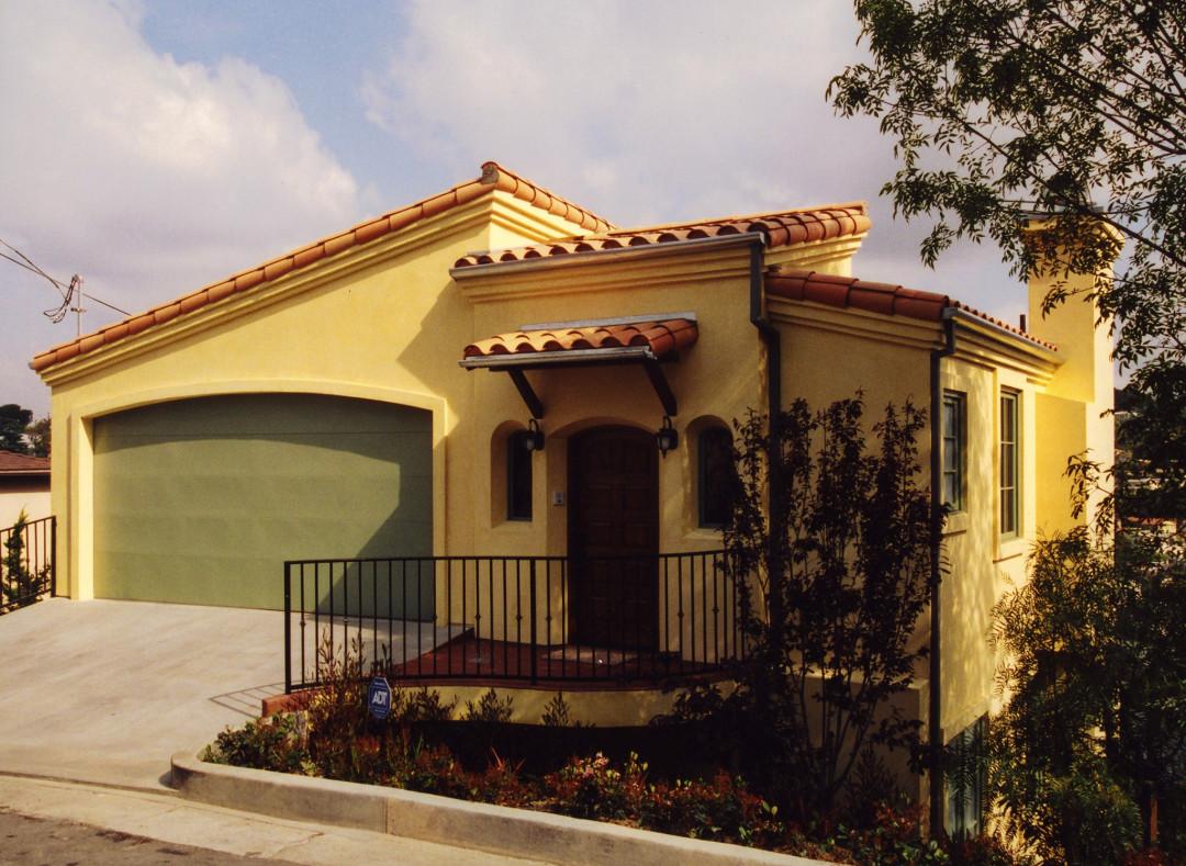 Silverwood Terrace